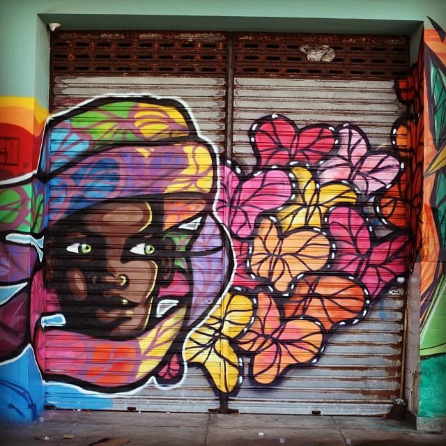 #copacabana #plantiocrew #streetartrio #cas