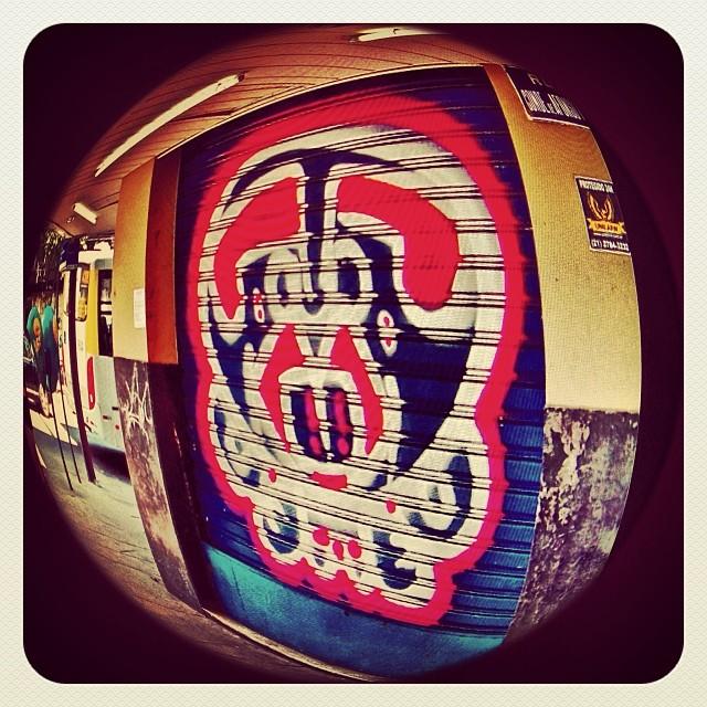 #djonereal #graffiti #streetart #streetartrj #streetartrio @marygirlstyle