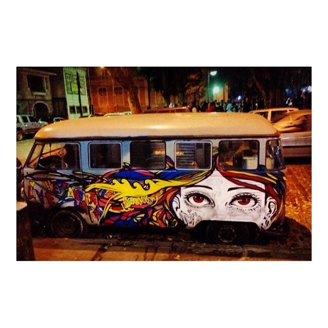 #streetart #streetartrio