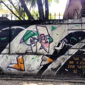 Compartilhado por: @streetartrio em Feb 20, 2014 @ 20:07