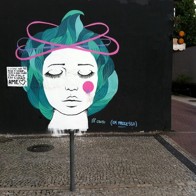#streetartrio #streetart #riodejaneiro #inrio #arteurbana