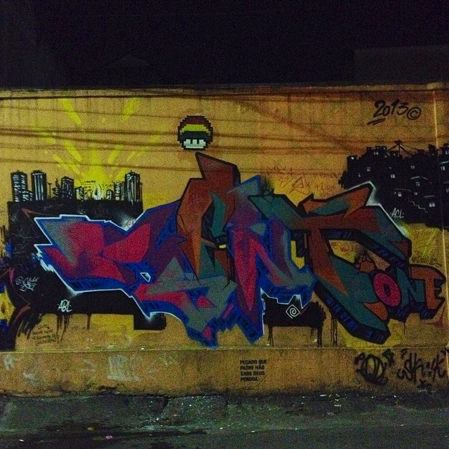 8-begood 8-bitch project #8begood #8bitch #8bitchproject #StreetArtRio #ArteRuaRio #RJStreetArt #RioStreetArt #StreetArt #StreetArtBrasil #StreetArtBrazil #8bit #UrbanArt #ArtedeRua #ArteUrbana #InstaGraffiti #InstaGrafite #PixelArt #Pixel