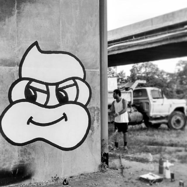Action! #streetartrio #instagrafite #streetartandgraffiti #streetrj #spraypaint #aerosolart #graffitiart #graffitirio #graffiti #graff #plt #p&b #riodejaneiro #rua #rj #recreio #arterua #urbanart #arteurbanarj #arteurbana #caradesorvete #instacolors #streetart #spray #vejario #dml #insta #picoftheday #art
