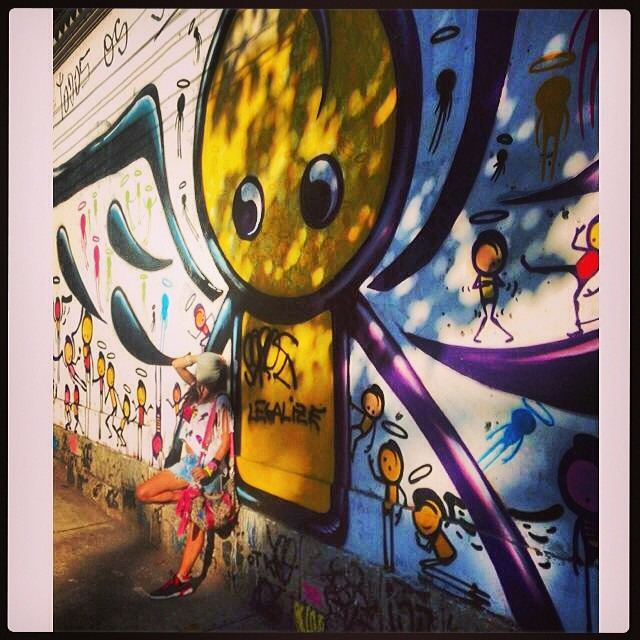 #graffiti #wark #hípica #jb #idolnostyle #streetstyle #legalize #photo by #djonereal #marygirl #styling #sunday