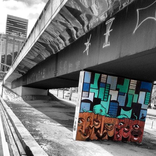 #riodejaneiro #naviu #grafite #streetart #urbanart #graffitti #centrorio #colorsplash #igersrio #igersbrasil