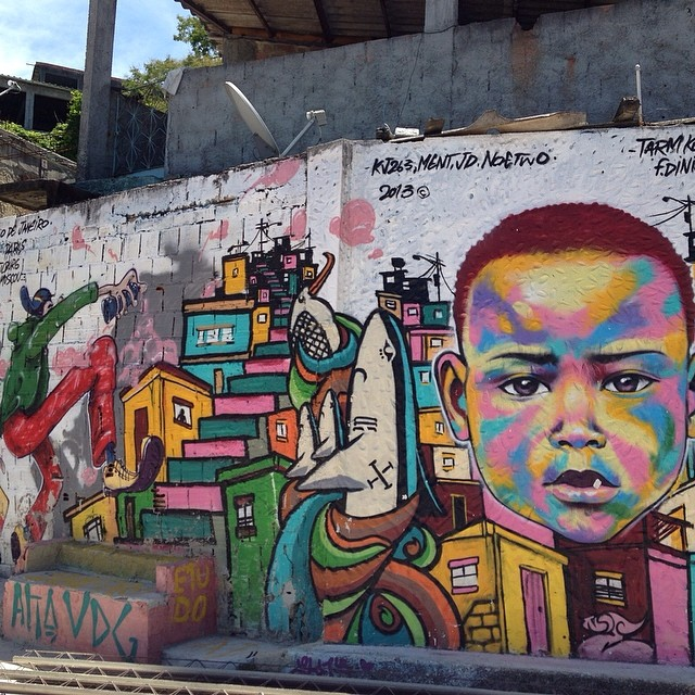 #streetart #streetartrio #vidigal #rj #riodejaneiro #errejota #cidademaravilhosa #rioetc #rio40graus #rioeuteamo #rioeuamoeucuido #rioporquetonorio #carioca #carioquices #cariocadagema #cariocalifestyle #copacabana #arpoador #ipanema #leblon #barradatijuca #igers #igersrio #iloverio #instagramrio