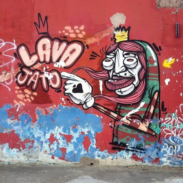 #streetartrio #artpop #artepopular #streetart #streetartist #streetartshots #grafite #grafiteart #grafitebrasil #urbanwalls #sprayart #urbanart #instarepost #ilovesstreetart #rsa_graffiti #rsa_photo_of_the_day #instagrafite #arteemfoco #artederua #desafio_creative