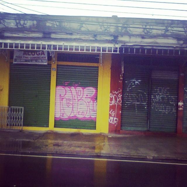 A imagem publica da rebeldia #ruasdazn #artistasurbanoscrew #auc #aucproduções #zonanorte #graffitirj #graffitart #graffitiporn #graffitlife #graffit #graffitrun #graffitlove #errejota #art