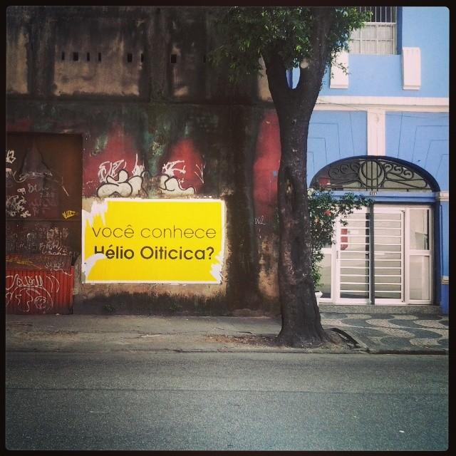 Bom dia! #StreetArtRio Rua mem de sá
