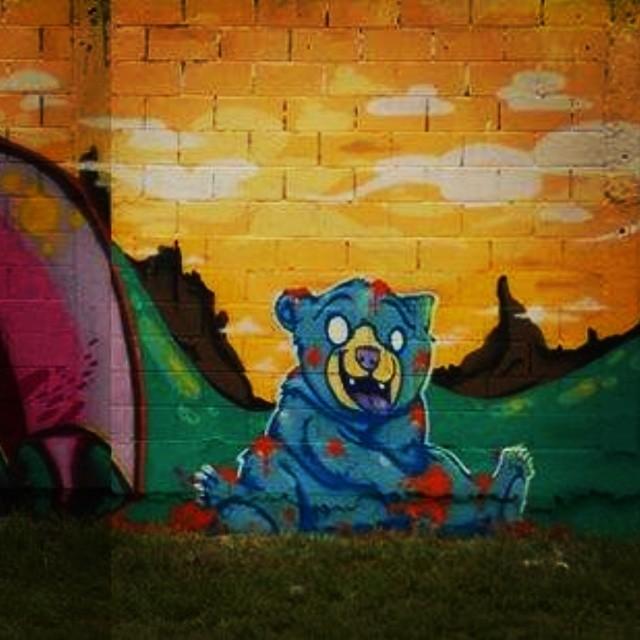 Galerio #StreetArtRio #Galerio #instafashion #instalike #instaart #graffitirj #graffitart #graffitlife #graffit #graffitlove #artistasurbanoscrew #art #ruasdazn #auc