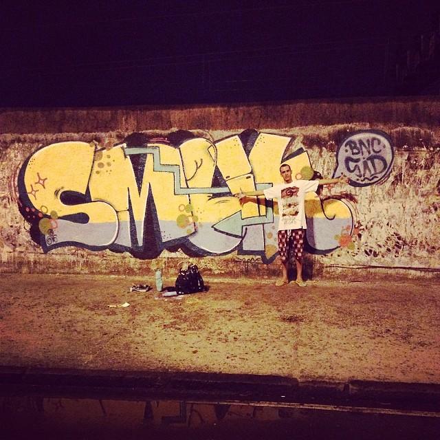 #StreetArtRio #graffiti #vandalart