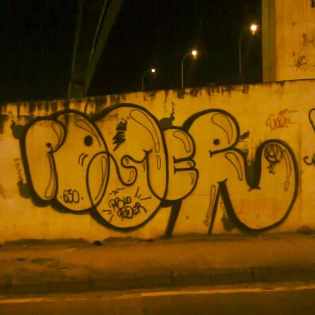 #StreetArtRio #poderafro #artistasurbanoscrew #graffitart #ruasdazn