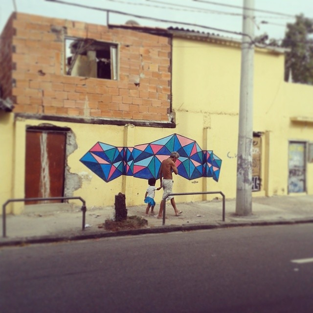 Vila Isabel - RJ #grafitti #graffitiart #arteurbana #streetartrio #streetart