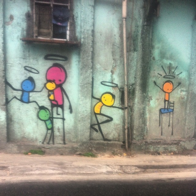 #streetart #art #streetartrio #riodejaneiro #rj #graffitti #pels