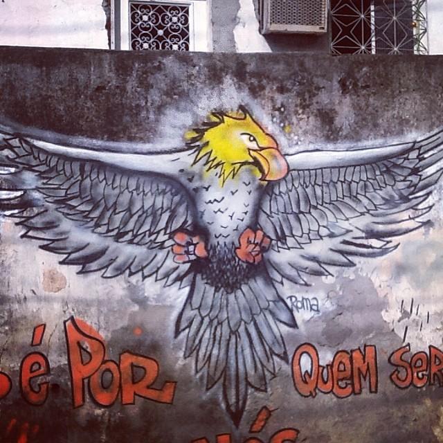 Fenix #ilovebombing #streetartrio #street #art #brazil #graffiti #instaart #spray #riodejaneiro #rj #instagraffiti #graffiti #graffite #artederua #art #artist #urbanart #graffitibrazil #graffitebrazil #loveart #spraypaint #streetart #freestyle #graffitirj #graffrio #rua #mtn #hiphop