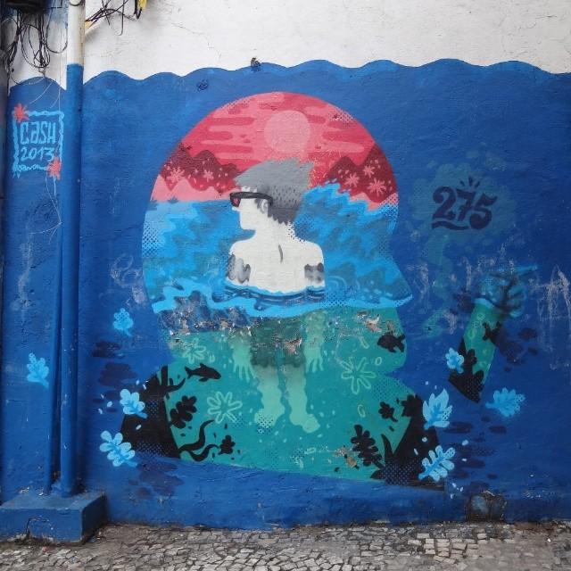 Graffiti wall by @viniciuscarvas . #carvas #NRVO #riostreetart #streetartrio #urbanart #graffitiart #streetart #artederua #arteurbana #graffitibrasil #riodejaneiro