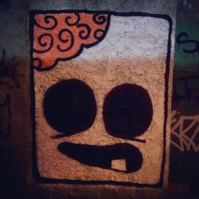 Mais um #shinkt #art #grafite #riodejaneiro