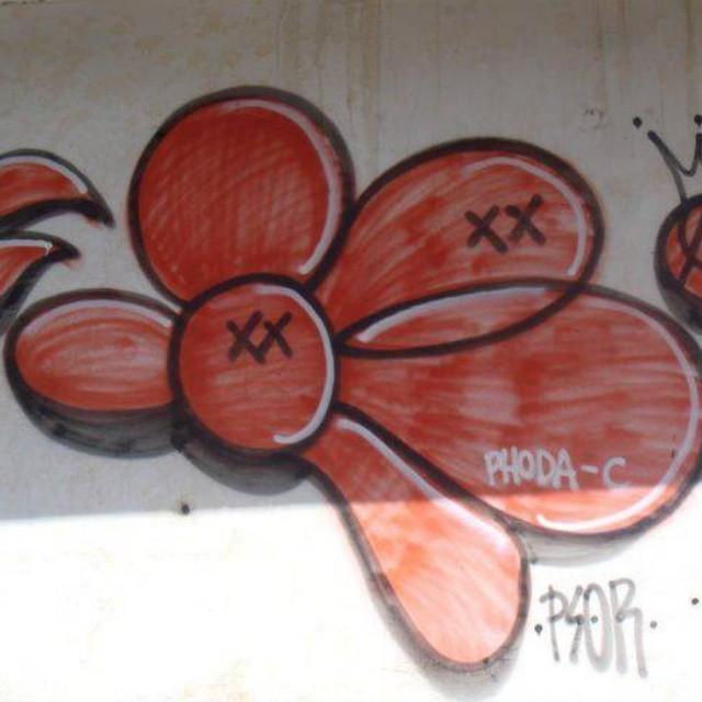 Role d 2008 no centro do rio #poderafro #tagsandthrows #estiloriginal #StreetArtRio