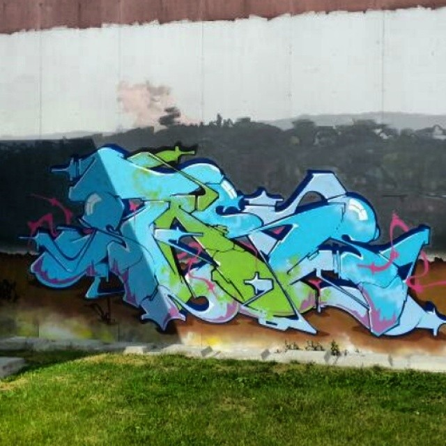 Stars #graffitishot #graffitiwall #graffiti_and_grime #grafiteros #graffiti #graffmonster #graff #ilovegraffiti #ilovebombing #graffitiworld #graffitichannel #streetarteverywhere #streetartarchive #streetart #streetartrio #klotter #cityart #citywalls #urbangraff #urban_graffiti #urbangrafite #instagraffiti