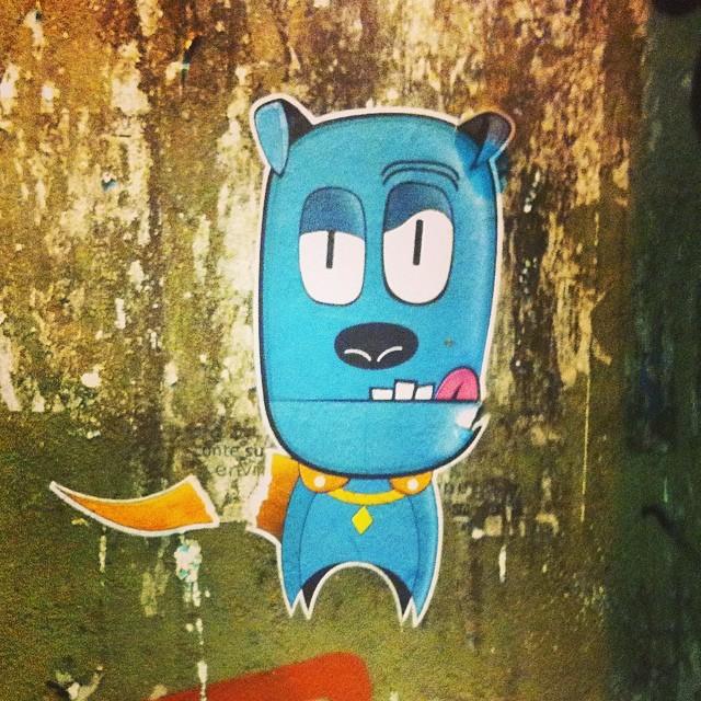 #StreetArtRio #StreetArt #instagrafite #instagraffiti #UrbanArts