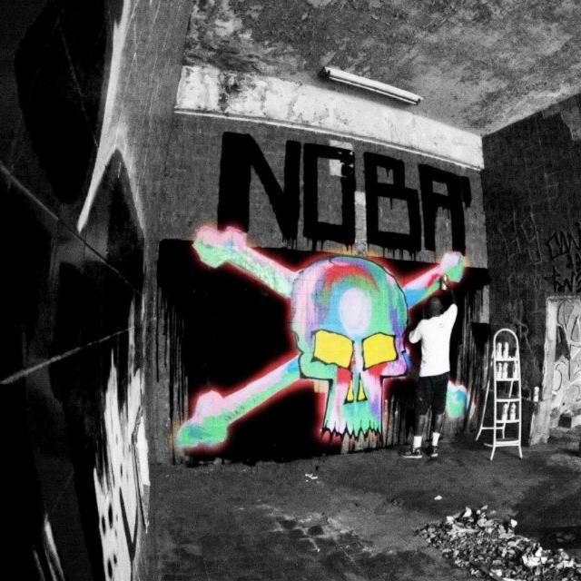 Terrorzn #artistasurbanoscrew #terrorzn #suburbiocarioca #ruasdazn #streetartrio #streetart #streetwriters #writers #graffitiwriters #skull #ilovegraffiti #worldgraffiti #riograffiti #graffiti