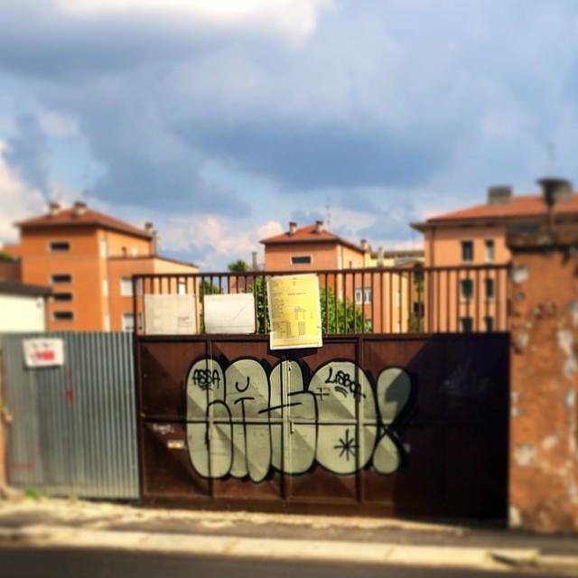 Via Suardi, Bergamo...
