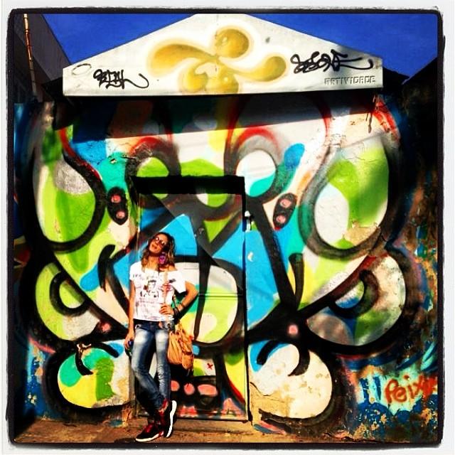 #friday  #graffiti #cap #oldpic #djonereal #idolnostyle #streetstyle #marygirl #artcollective @idolnoproject  #artederua #arteurbana #streetart #streetartrio