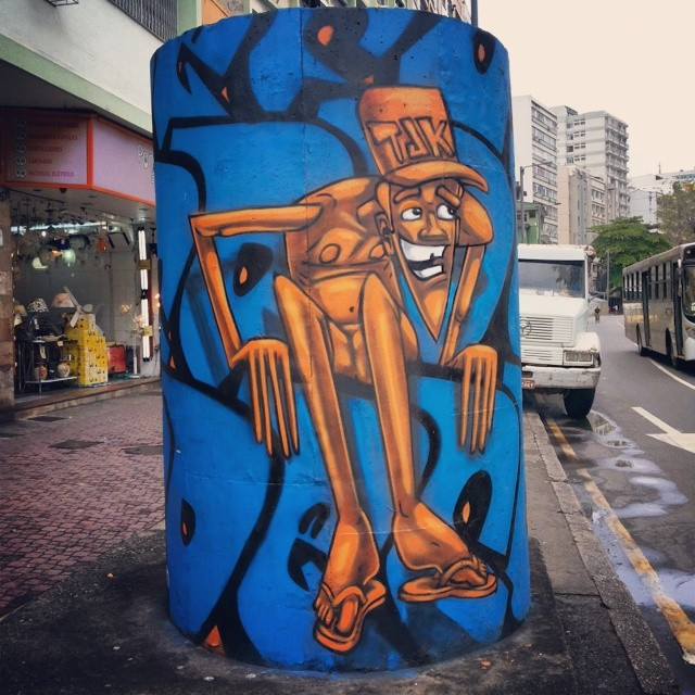 #streetart #streetartrio #grafitti #grafite #graffiti #urbanart #riodejaneiro #tijuca #marceloeco @marceloeco