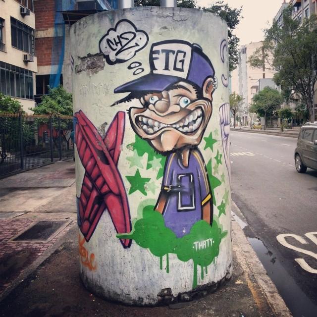 #streetart #streetartrio #grafitti #grafite #graffiti #urbanart #riodejaneiro #tijuca