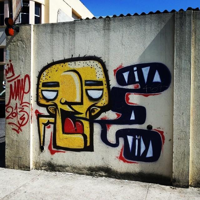 #streetart #streetartrio #grafitti #grafite #graffiti #urbanart #tijuca #riodejaneiro
