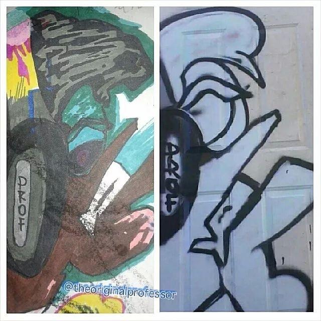 2010 backyard seshhh #artlife #inspiration #inspired