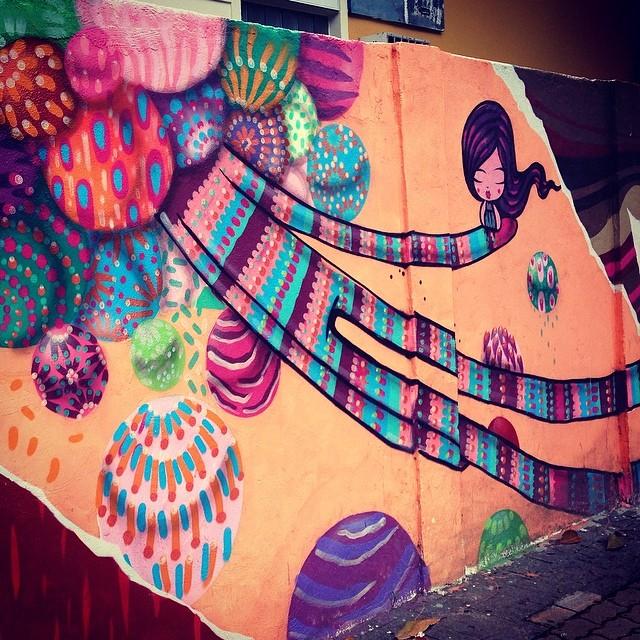 By @tozfbc. #cariocarte #streetart #graffiti #art #artederua #grafiti #urbanart #rio #errejota #brazil #carioquissimo #rioiloveyou #riodejaneiro #toz #picoftheday