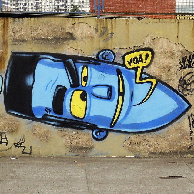 Dawned so! Love street!  #rio #riodejaneiro #Downtown #streetart #streetartrio #marceloeco