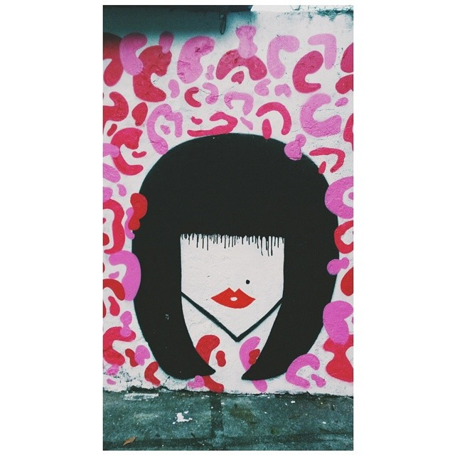 Femme. Cap, jb #coisasdetalitha #streetartrio #graffiti #arteurbana #registrocarioca