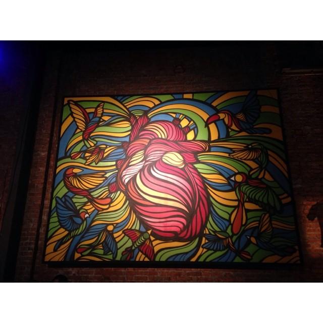 Fenomenal #arrisquetudo #nike #arte #streetart #graffiti #cor #streetartrio #rioetc #tonoadorofarm