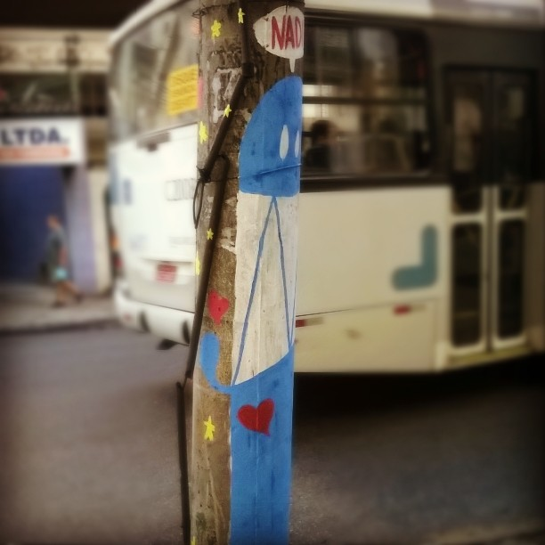 Magrim!!! #Nadi #monstrodanuvem #streetartrio #streetart #art #Love #urbanart #arteurbana #graffiti
