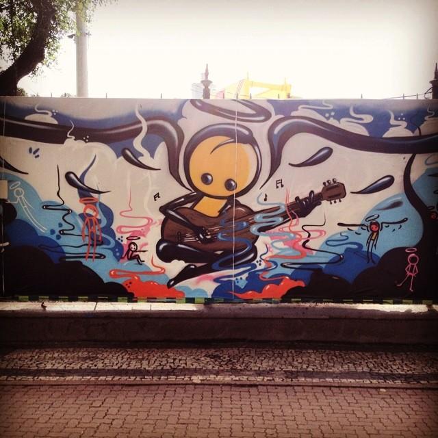 #art #arte #aruafala #artederua #arturbain #arteruario #errejota #graffiti #graffrio #graffitiart #graffitirio #graffitilegends #instagraffiti #imagemquefala #ig_brasil_ #igersdizquefuiporai #popart #painting #ruasdorio #riopostcard #rjstreetart #riomais #spray #sprayart #streetart #spraypaint #street_art #streetartrio #urbanart #021rj
