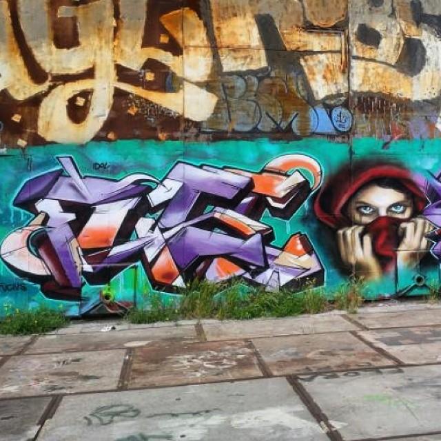 #graffitishot #graffitiwall #graffiti_and_grime #grafiteros #elgraffiti #graffitiworld #graffitichannel #graffiti #graff #streetarteverywhere #streetphotography #streetart #wallburner #wallart #streetartrio #streetartofficial #klotter #instagraffiti #instagraff #ilovegraffiti #ilovebombing #cityart #urbangraff