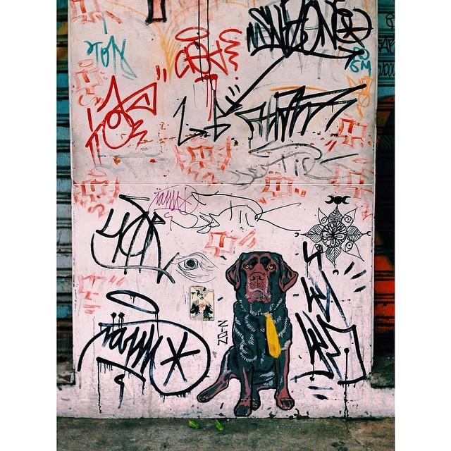 #grafitti #urbanart #streetartrio