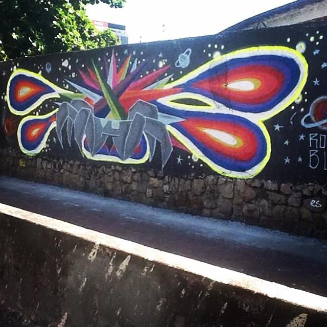 #ilovebombing #streetartrio #street #art #brazil #graffiti #instaart #spray #riodejaneiro #rj #instagraffiti #graffiti #graffite #artederua #art #artist #urbanart #graffitibrazil #graffitebrazil #loveart #spraypaint #streetart #freestyle #graffitirj #graffrio #rua #mtn #hiphop