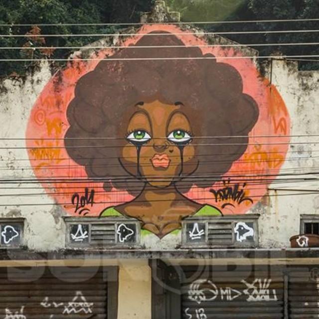 #sonbil #graffitirj #streetartrio @instagrafite #graffiti #tapu #brazil