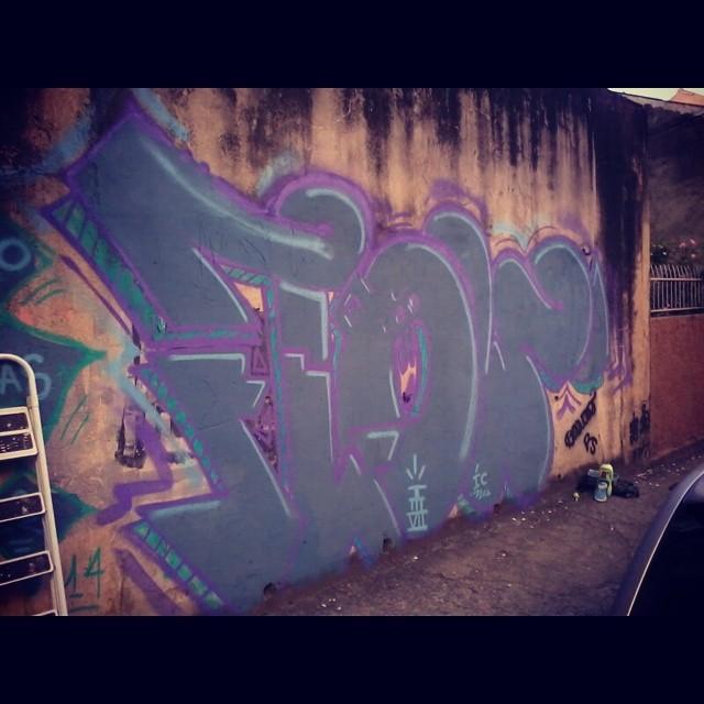 #streetartrio #oxymoron