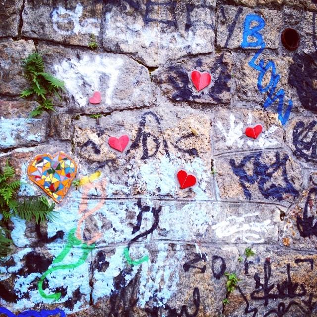 #️ #selaron #santatereza #lapa #riodejaneiro #rioeuteamo #loveiseverywhere #love #art
