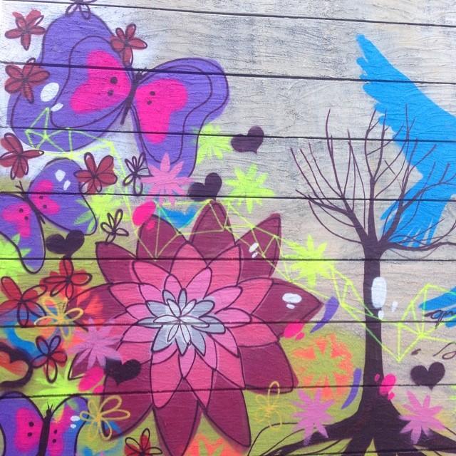 @kobrapaintbrasil @kobrapaint #streetartrio #malhação