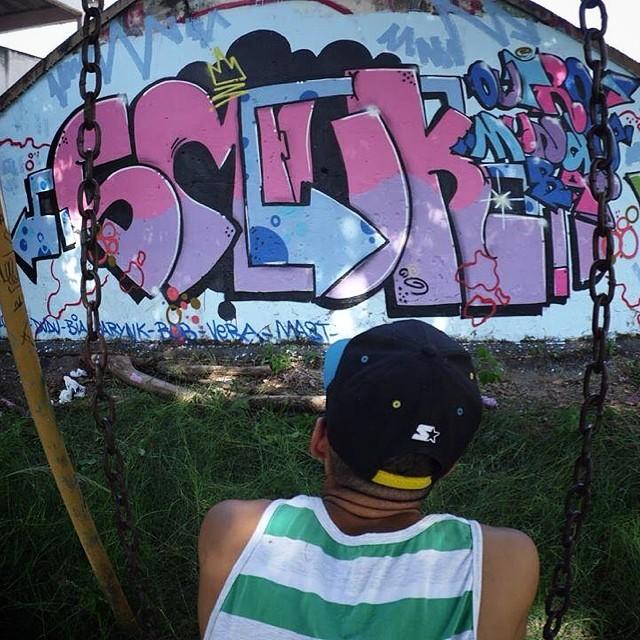 Smuk RC #StreetArtRio #graffiti #smuk #ruasdazn