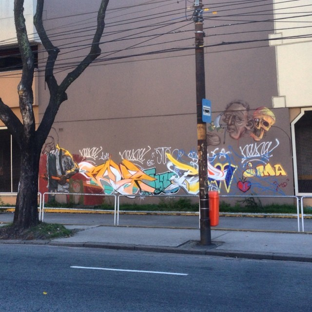 #graffiti #streetart #streetartrio #urbanart #nofilter #tijuca #riodejaneiro #brasil