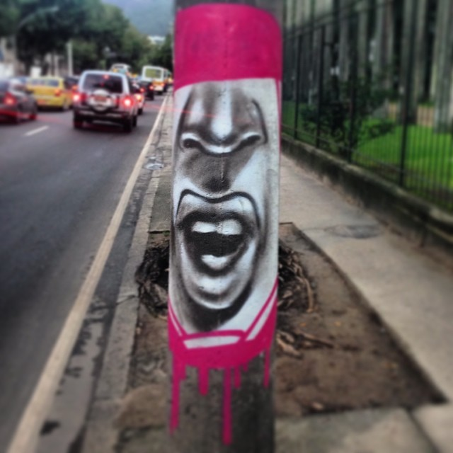 #rio #streetartrio