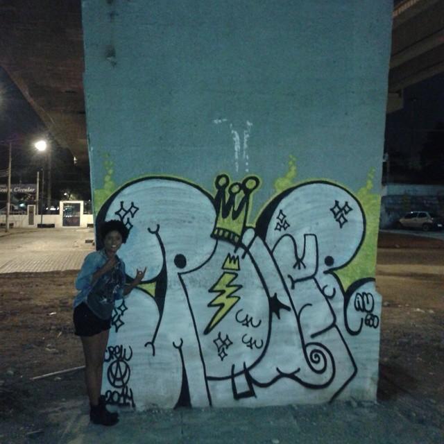 Agorinha no ph #artistasurbanoscrew #estiloriginal #ruasdazn #streetartrio #artistasurbanoscrew #carreirasolo #tagsandthrows #bomberj #classicbomber #ruasdazn