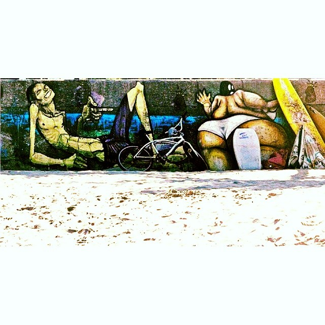 Art Rio #streetartRio