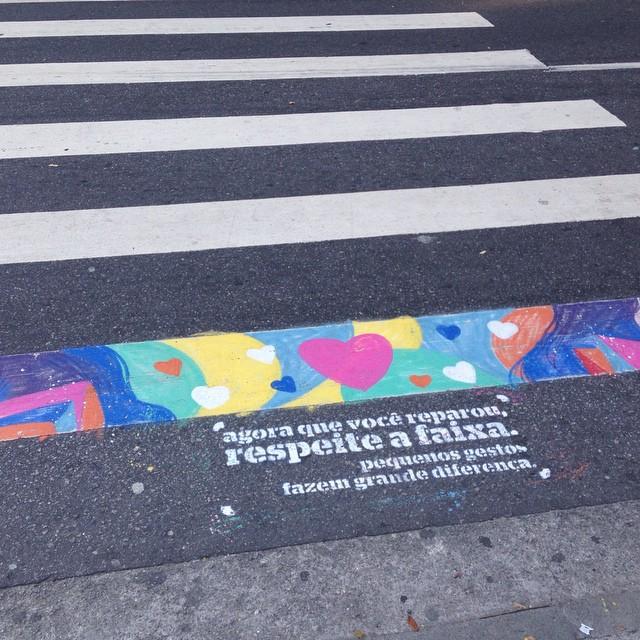Arte urbana #streetartrio